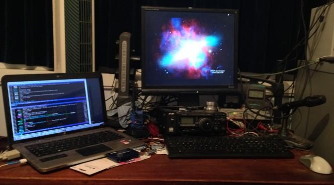 Pre Desk Tidy