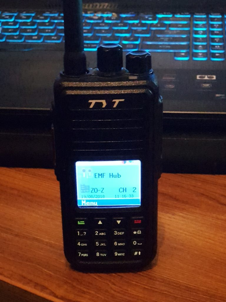 Radio 2019 | The MØTZO Blog